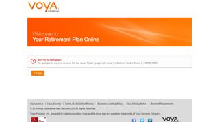 Withdrawing Money From Your Account - Voya