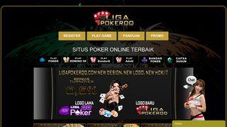 Dominobet Situs Agen Judi Poker Online, Dewapoker, Poker88 ...