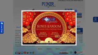 Poker Legenda