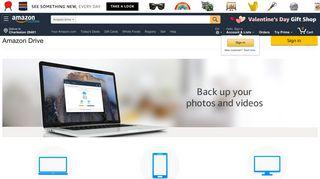 Amazon Drive - Amazon.com