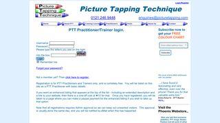 PTT Login or Register