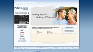 Pulte Insurance Agency