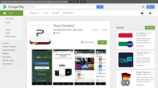 Pure Connect - Apps on Google Play