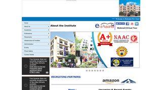Rukmini Devi Institute of Advanced Studies|Top MBA, MCA, BBA ...