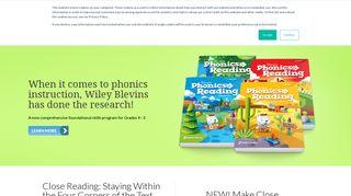 Sadlier School   Educational Resources for K–12