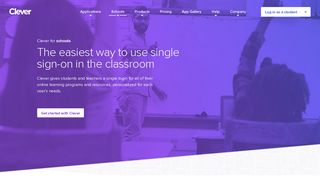 Clever for schools | Clever