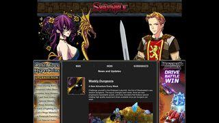 News - Shadowtale