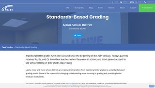 Alpine School District | Skyward Case Study