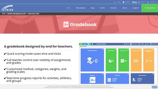 Electronic Gradebook | Skyward