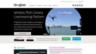 Slingbox.com