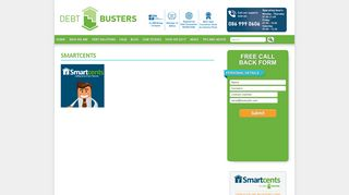 Smartcents - Debtbusters