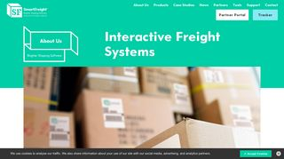 Interactive Freight Systems - SmartFreight