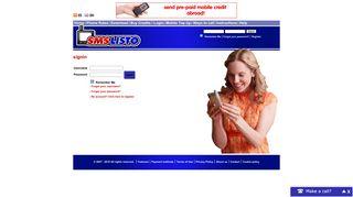 here - SMSLISTO | Cheap SMS