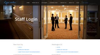 Staff Login | At Your Service Staffing - Ays Staffing