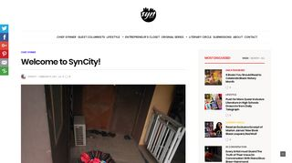 Welcome to SynCity! - Syncityng