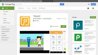 Telpark - Apps on Google Play