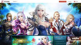 Thundercall | Free to play Fantasy Based ARPG