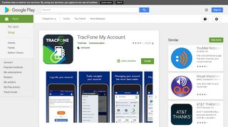 TracFone My Account - Apps on Google Play