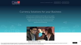 Travelex Currency Solutions