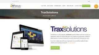 TraxSolutions - nFocus SolutionsnFocus Solutions