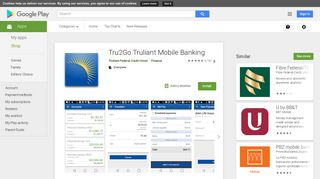 Tru2Go Truliant Mobile Banking - Apps on Google Play