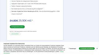 Office Internet & Phone 200 – Leistungen | Unitymedia Business
