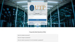 UTP NetID - Identity Management System