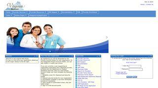 Providers - IBM WebSphere Portal