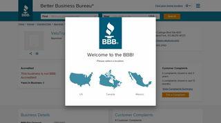 ValuTrust Solutions | Better Business Bureau® Profile