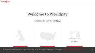 Worldpay | Secure Payment Processing