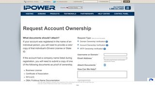 Ownership - ipower