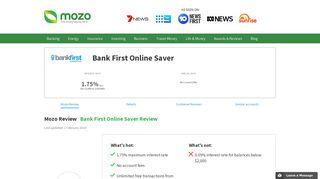 Victoria Teachers Mutual Bank Online Saver   Savings account ... - Mozo