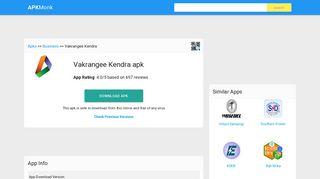 Vakrangee Kendra Apk Download latest version - in.vakrangee.vkms
