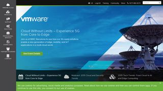 VMware – Official Site