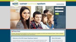 WIN Career Readiness