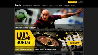 Bet Online with One of the Top Online Betting Sites   Poker & Casino ...