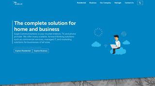 Eagle Communications, Inc