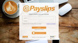 ePayslips   Secure ePayslips  Star ePayslips