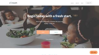 wichealth.org: WIC Online Nutrition Education