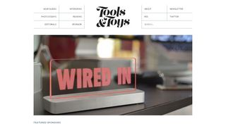 Wired In — A Beautiful Wireless LED 'Busy' Sign for the Modern Office ...