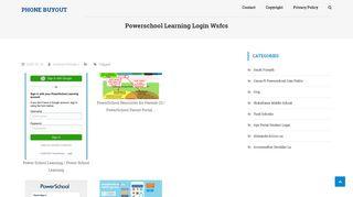 Powerschool Learning Login Wsfcs — Phone Buyout