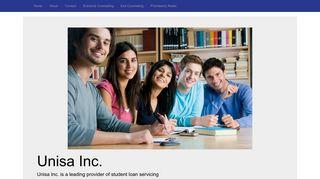 Unisa Inc