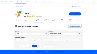 Working at YMCA in San Diego, CA: 183 Reviews   Indeed.com