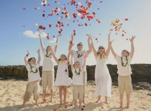 Hawaii Vow Renewal Plans