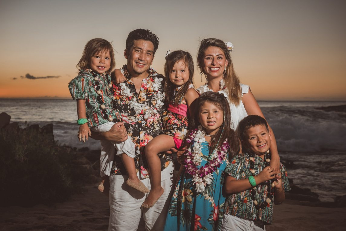 Hawaii Vow Renewal Packagers
