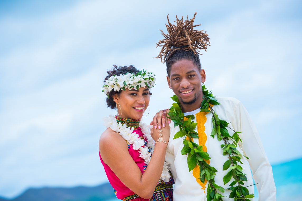 all inclusive oahu wedding packages