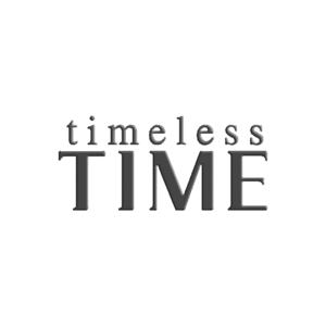 TIMELESS TIME