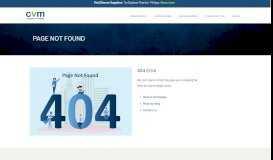 4 Advantages to Having a Supplier Portal - Blog - CVM Solutions