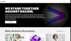 Accenture Works With Singapore to Implement Its National ...