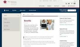 Benefits - Penn National Insurance